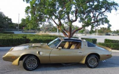 Photo 1979 Pontiac Firebird Trans-Am Coupe