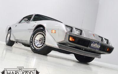 Photo 1979 Pontiac Trans AM 10TH Anniversary