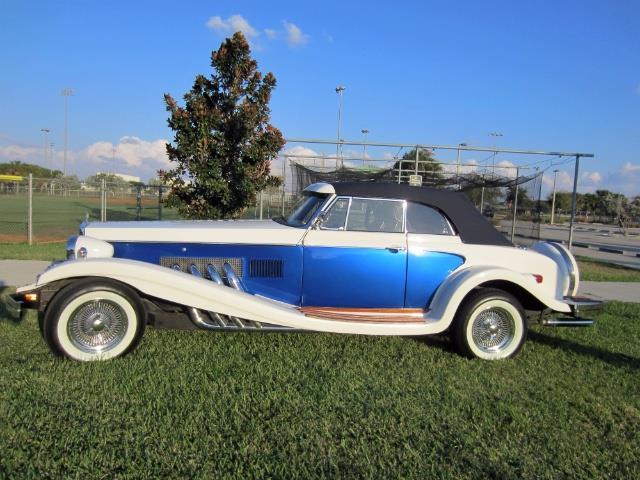 Photo 1980 Cadillac XLR