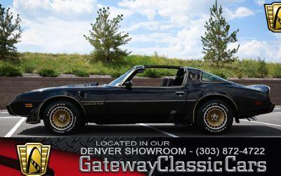 Photo 1980 Pontiac Firebird Trans AM