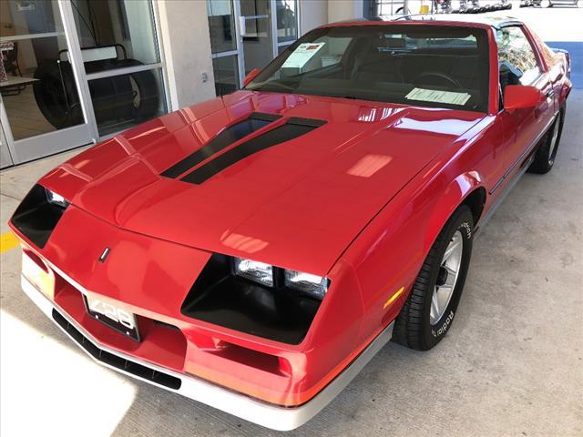Photo 1984 Chevrolet Camaro