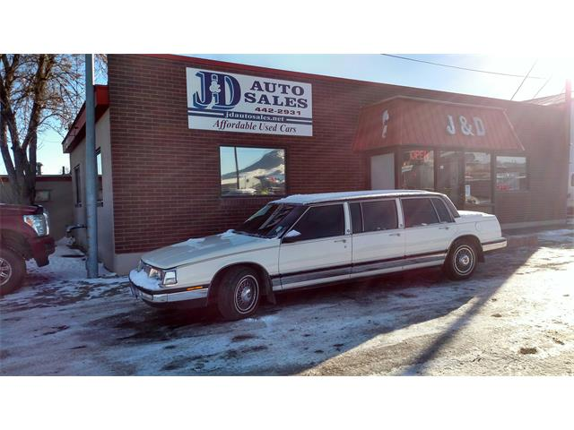 Photo 1985 Buick Electra