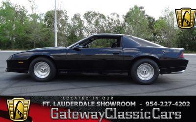 Photo 1985 Chevrolet Camaro