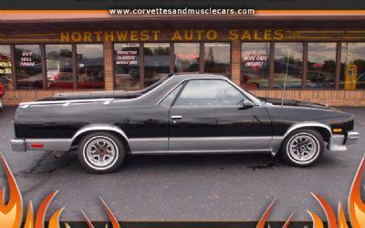 Photo 1986 Chevrolet El Camino