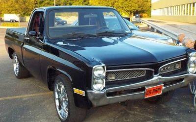 Photo 1986 Chevrolet Silverado