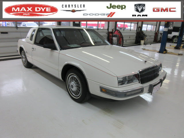 Photo 1987 Buick Riviera