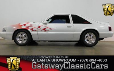 Photo 1989 Ford Mustang LX