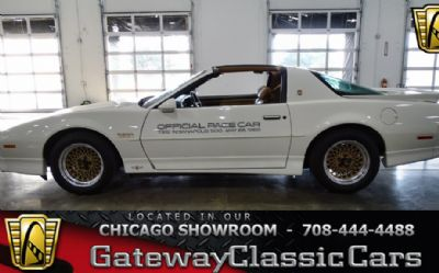 Photo 1989 Pontiac Firebird Trans AM