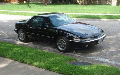 Photo 1990 Buick Reatta