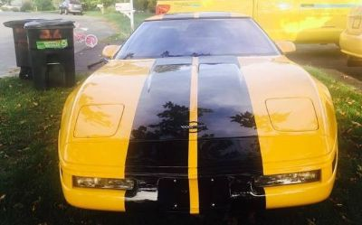 Photo 1992 Chevrolet Corvette