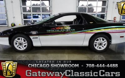 Photo 1993 Chevrolet Camaro Z28