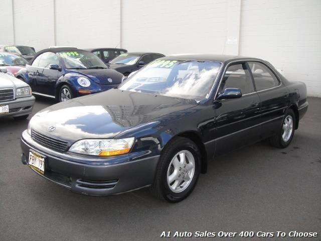 Photo 1993 Lexus ES 300