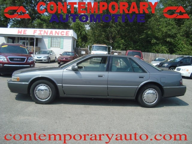 Photo 1994 Cadillac Seville STS
