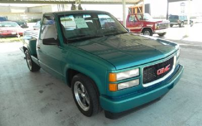 Photo 1994 GMC Sierra 1500 Pickup Truck