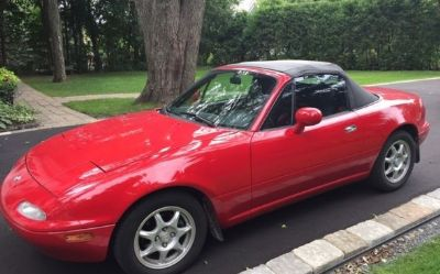 Photo 1994 Mazda Mx-5-Miata