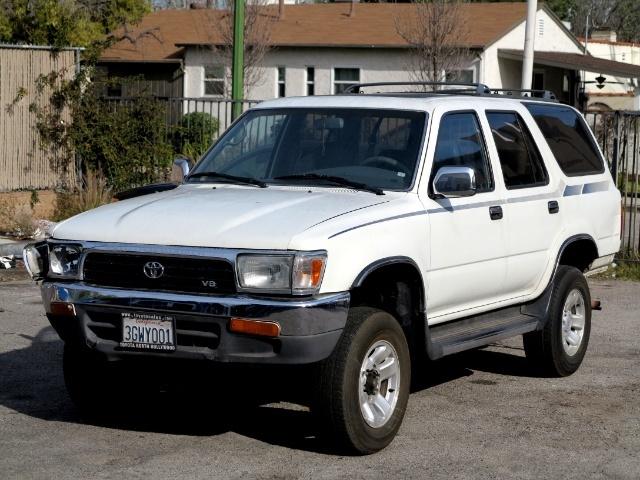 Photo 1994 Toyota 4Runner SR5 V6