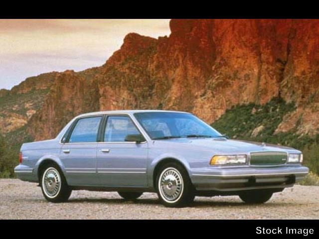 Photo 1995 Buick Century Limited