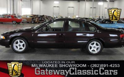Photo 1995 Chevrolet Impala SS