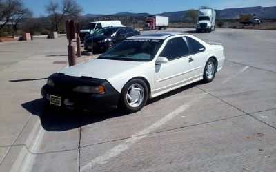 Photo 1995 Ford Thunderbird