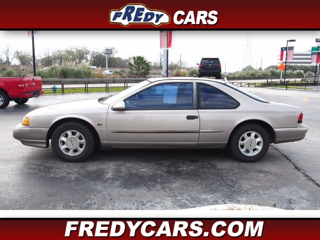 Photo 1995 Ford Thunderbird LX
