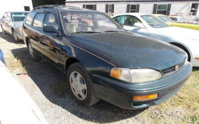 Photo 1995 Toyota Camry LE V6 4DR Wagon