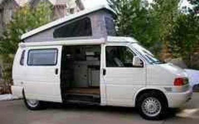 Photo 1995 Volkswagen Eurovan