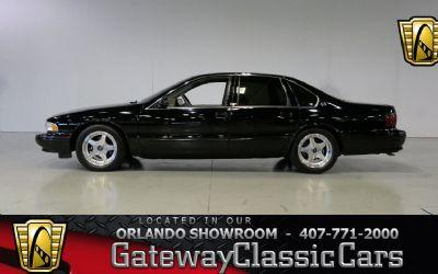Photo 1996 Chevrolet Caprice Impala SS