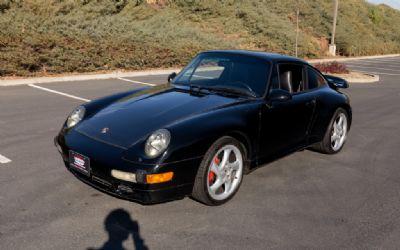 Photo 1996 Porsche 911 Carrera 993 Turbo