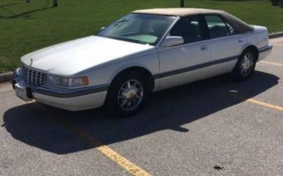 Photo 1997 Cadillac Seville SLS 4DR Sedan