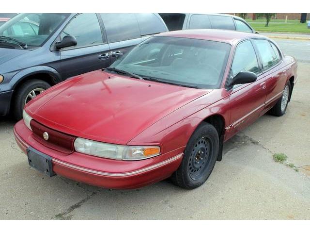 Photo 1997 Chrysler LHS