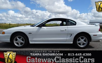 Photo 1997 Ford Mustang GT