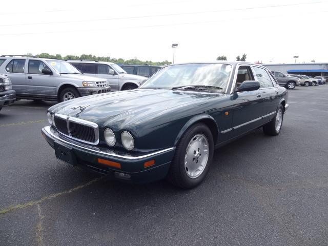 Photo 1997 Jaguar XJ-Series XJ6