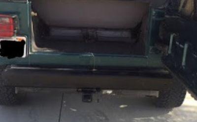 Photo 1997 Jeep Wrangler
