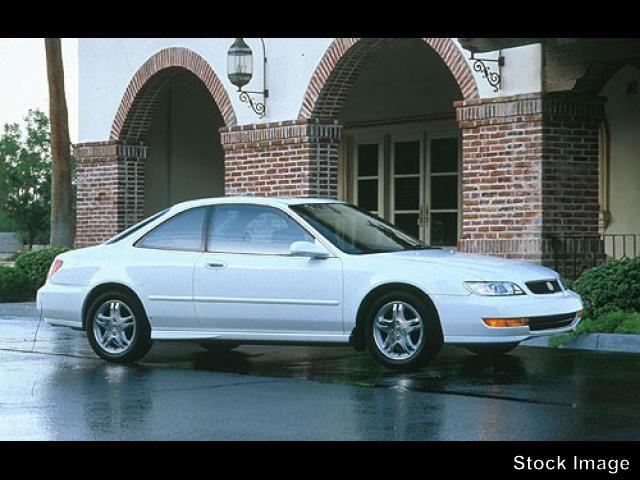 Photo 1998 Acura CL 3.0
