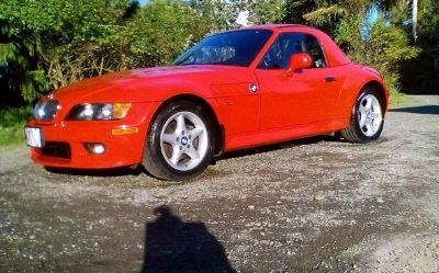 Photo 1998 BMW Z3