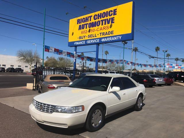 Photo 1998 Cadillac Seville SLS
