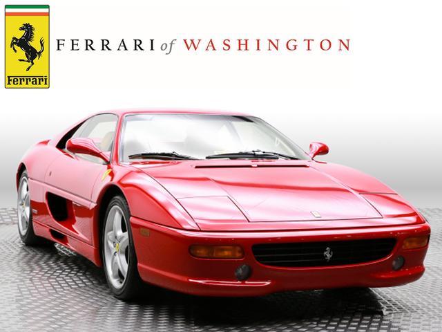 Photo 1998 Ferrari F355 Berlinetta