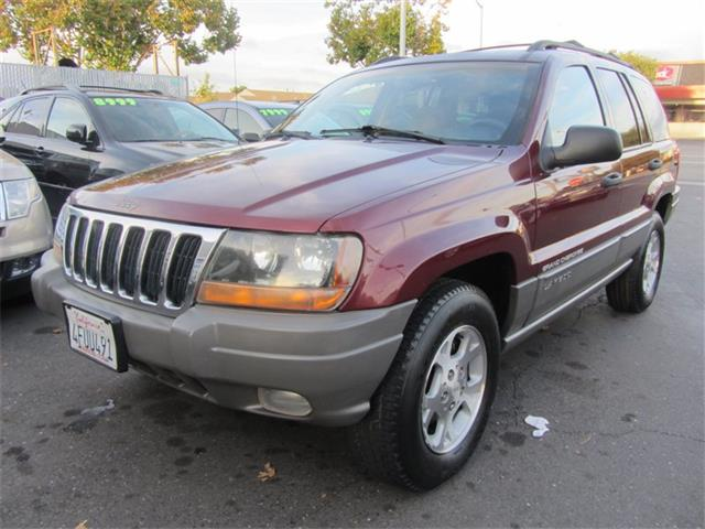 Photo 1999 Jeep Grand Cherokee Laredo