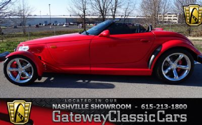 Photo 1999 Plymouth Prowler