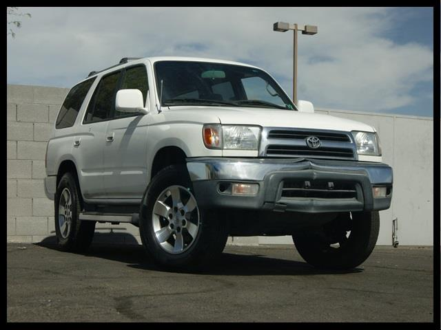 Photo 1999 Toyota 4Runner SR5