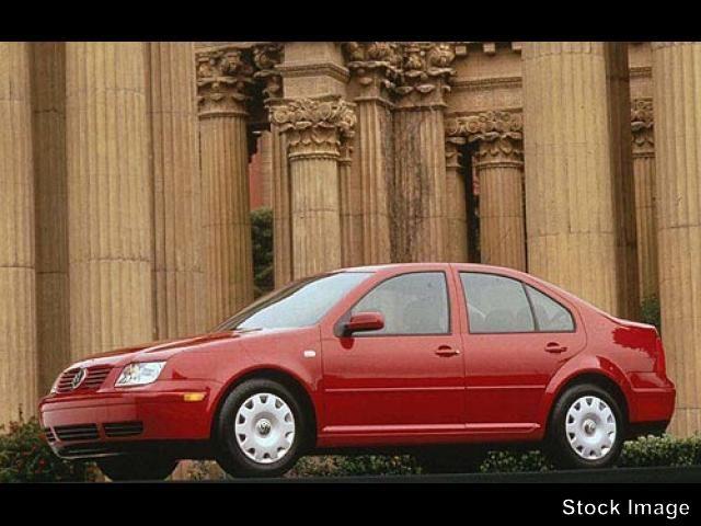 Photo 1999 Volkswagen Jetta GL