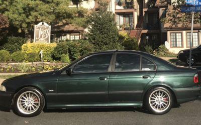 Photo 2000 BMW 5-Series