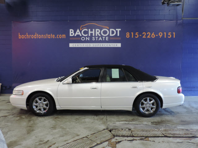 Photo 2000 Cadillac Seville STS