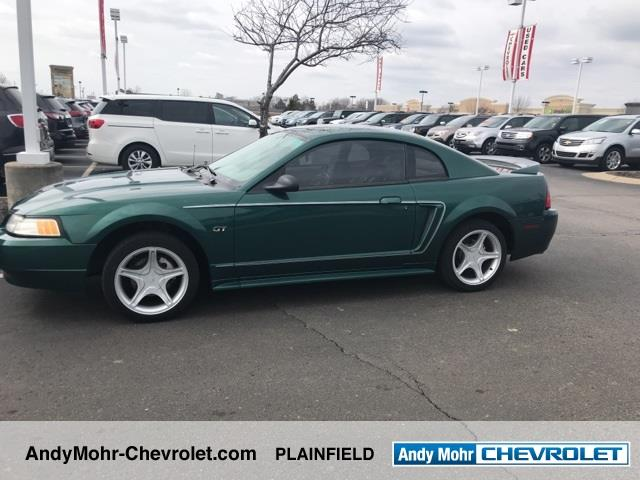 Photo 2000 Ford Mustang GT 2DR Fastback