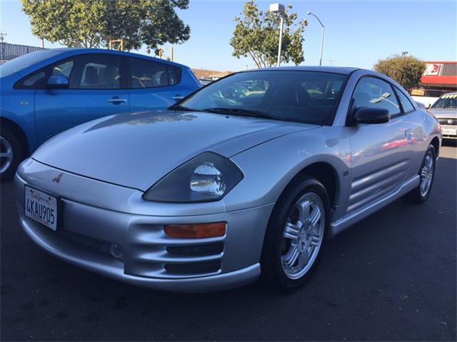 Photo 2000 Mitsubishi Eclipse GT