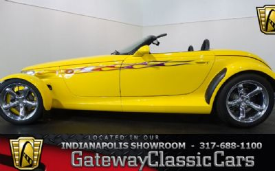 Photo 2000 Plymouth Prowler