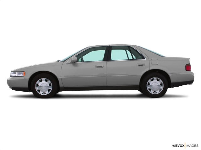 Photo 2001 Cadillac Seville STS