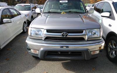 Photo 2001 Toyota 4runner