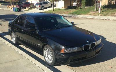 Photo 2002 BMW 530