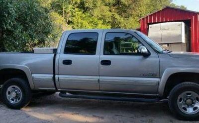 Photo 2002 Chevrolet Silverado